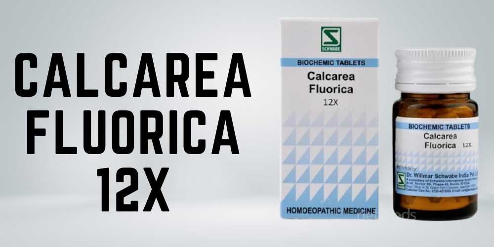 IS IT GOOD TO TAKE CALCAREA FLUORICA 12X FOR PILES?